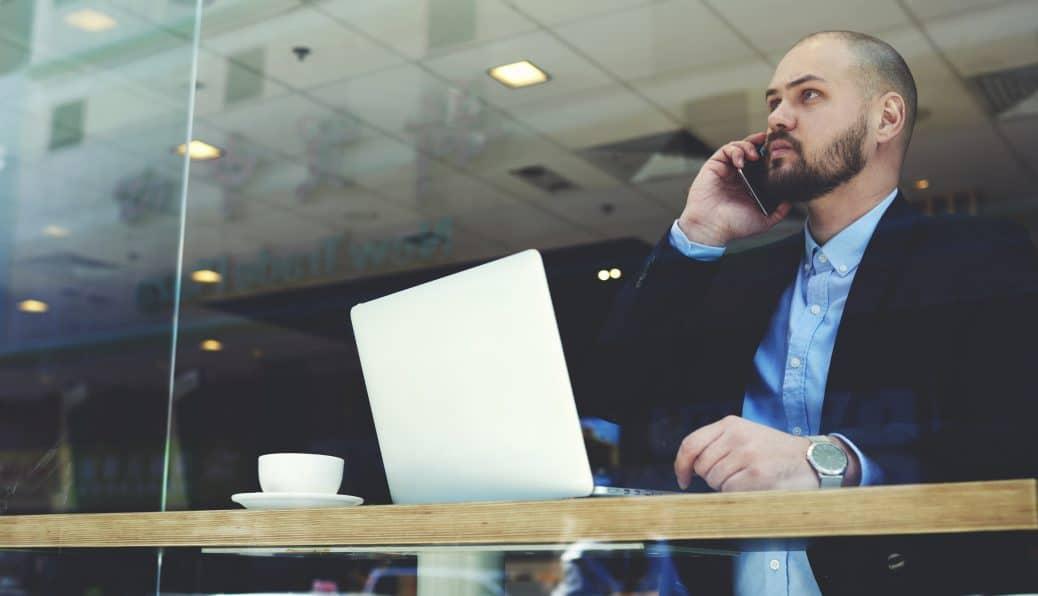 Cómo usan VoIP las empresas