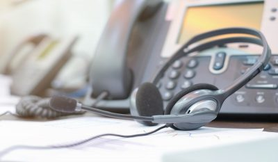 5 problemas al implementar un Call Center en pymes