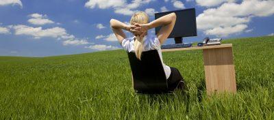 5 razones por las que VoIP impulsa una actitud más ecológica