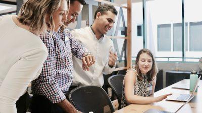 6 consejos para favorecer la colaboración de tu equipo
