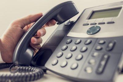 8 consideraciones antes de elegir un proveedor de servicios VoIP
