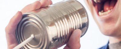 Beneficios de una consola de recepción de VoIP