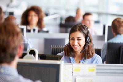 ¿Cómo afecta el sistema telefónico de call center a tu empresa?