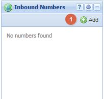 Como obtener uComo obtener un numero de VoIP: es necesario agregar numeros de VoIPn numero de telefono VoIP 5
