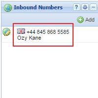 Como obtener un numero de telefono VoIP 9