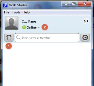 Cómo obtener un número de VoIP: usuario de VoIP en línea