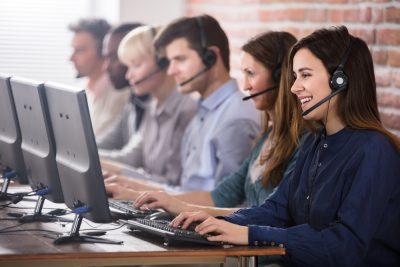 Consejos para elegir el mejor sistema telefónico para call centers