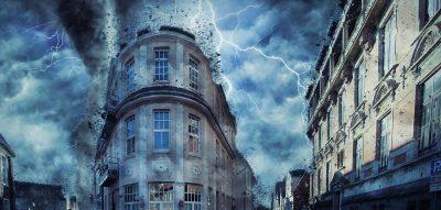 Recuperación de desastres con VoIP