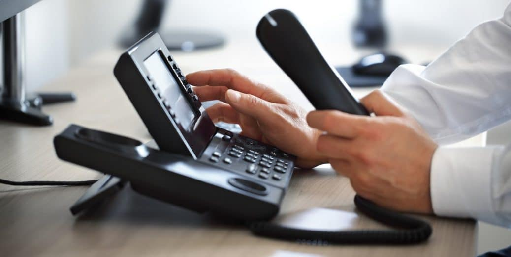 ¿En qué consiste el servicio telefónico de VoIP?