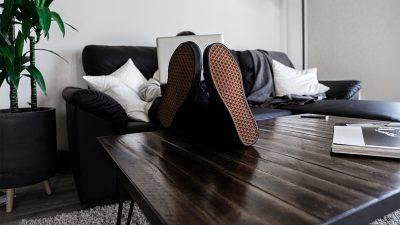 Guía de adaptación al trabajo en casa y teletrabajo