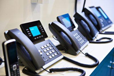 Guía para sistemas de teléfono de multilínea de VoIP