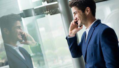 La función de registro de llamadas de VoIPstudio