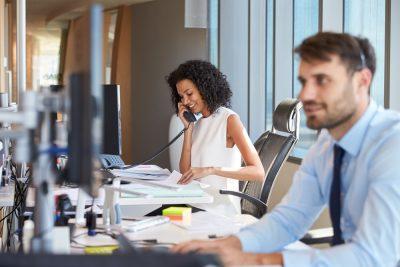Las diferencias entre servicios de VoIP fijo y VoIP no fijo