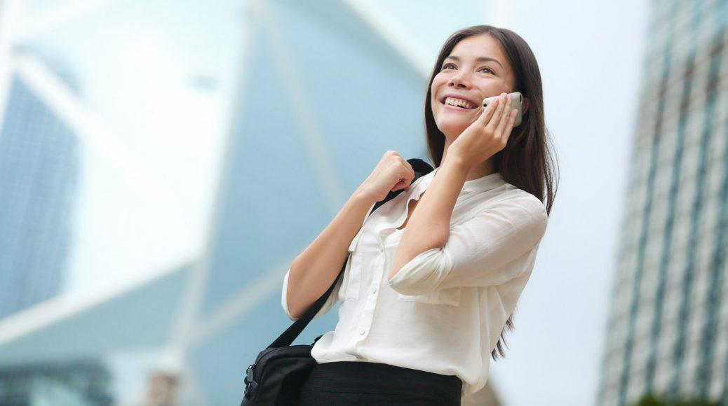 Llamadas de VoIP económicas