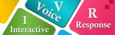 Sistemas de respuesta de voz interactiva de VoIP