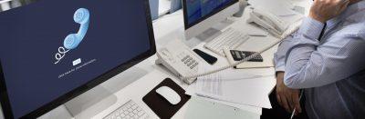 Uso y funciones del buzón de voz VoIP