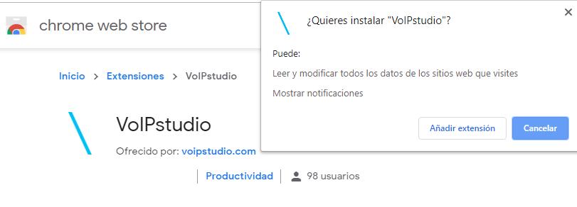 market google VoIP