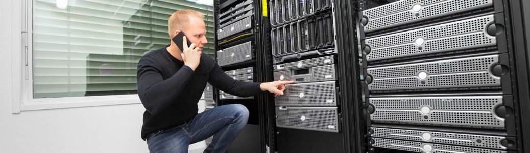 Servidores de Comunicaciones Unificadas en la empresa (UC)